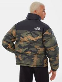 Куртка чоловіча The North Face модель NF0A3C8DF321 - фото