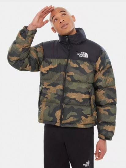 The North Face Куртка чоловічі модель NF0A3C8DF321 , 2017