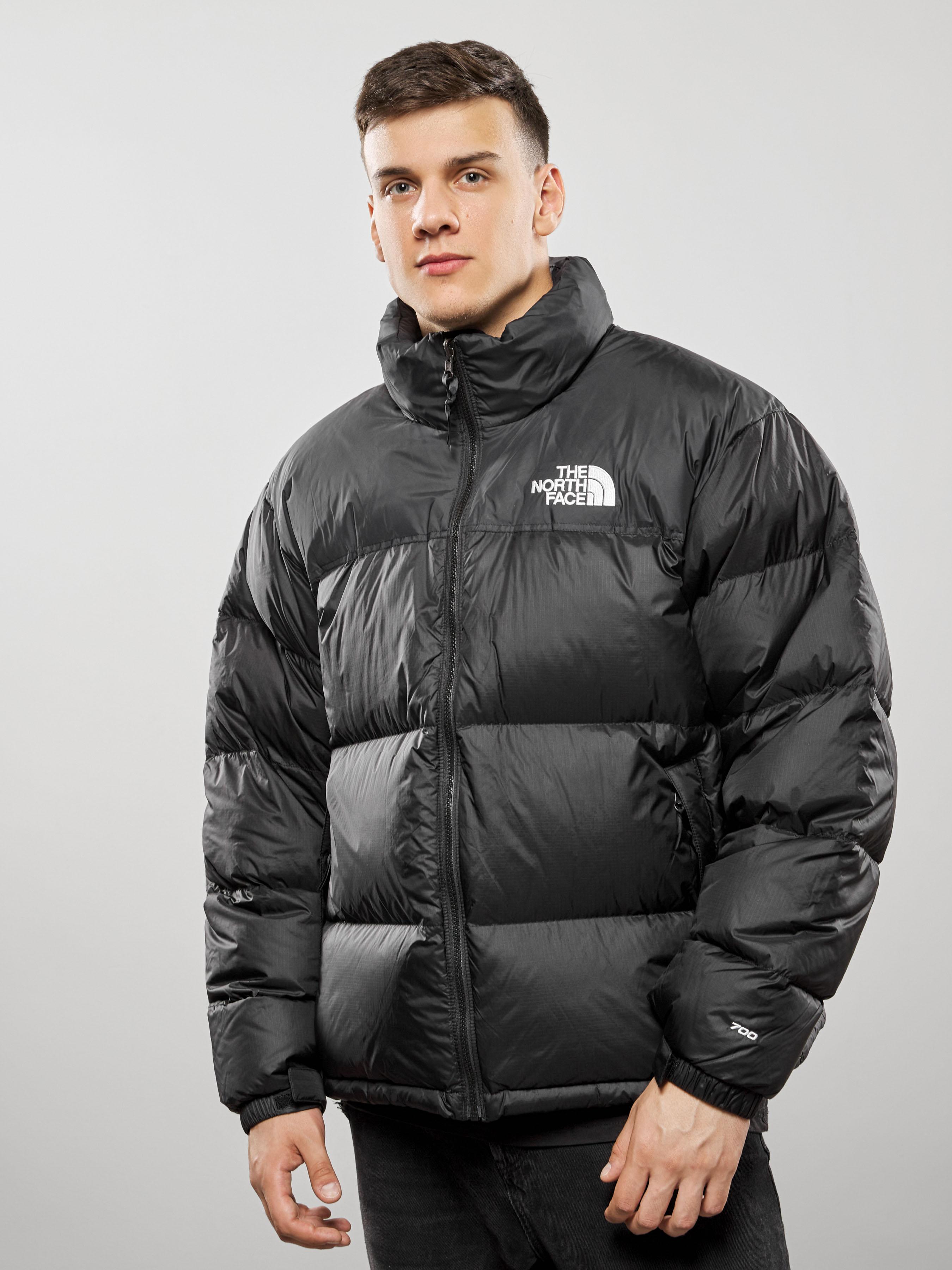 Куртка мужские The North Face модель N2730 отзывы, 2017