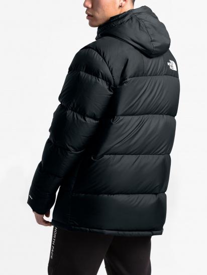 Куртка The North Face Deptford модель NF0A3MJL0C51 — фото 2 - INTERTOP