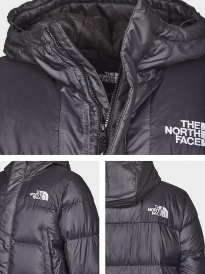 Куртка The North Face Deptford модель NF0A3MJL0C51 — фото 4 - INTERTOP