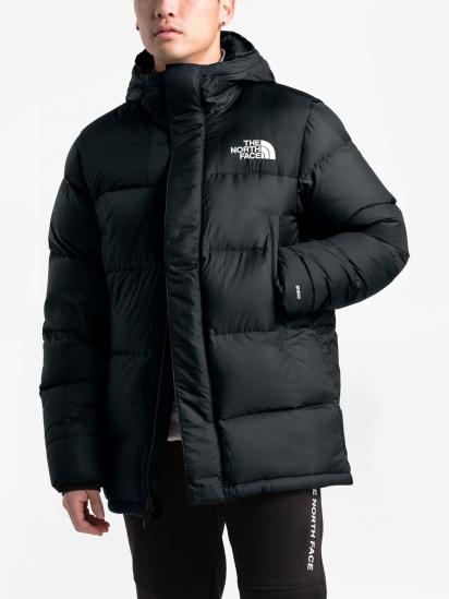 Куртка The North Face Deptford модель NF0A3MJL0C51 — фото - INTERTOP