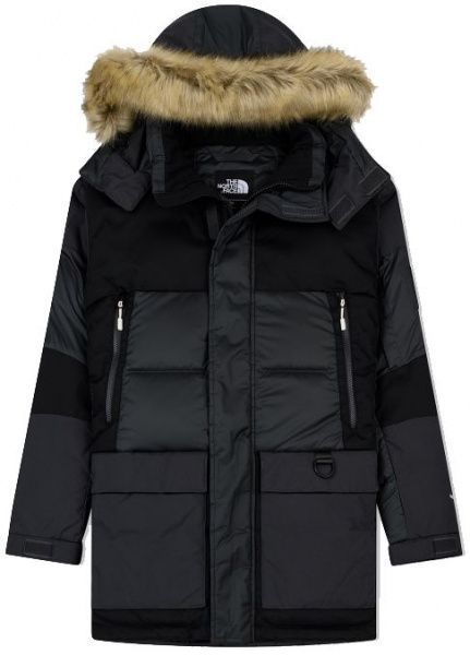 Куртка пуховая мужские The North Face модель N274 характеристики, 2017