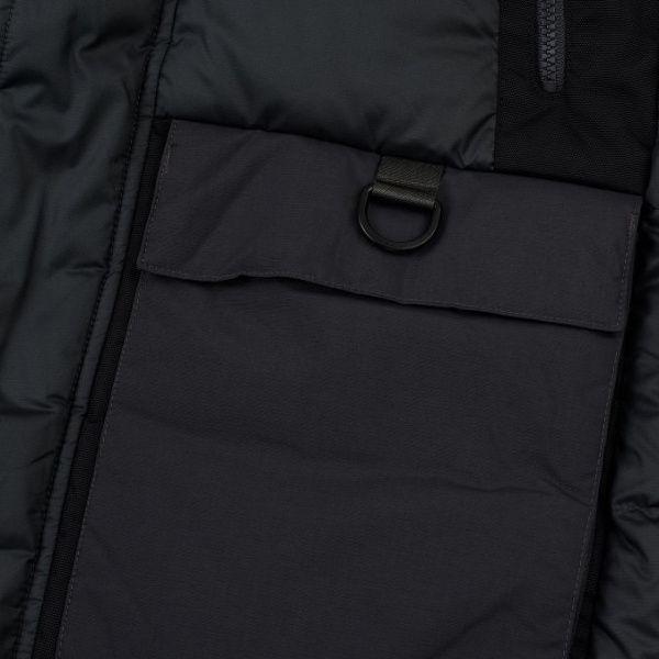 Куртка пуховая мужские The North Face модель N274 купить, 2017