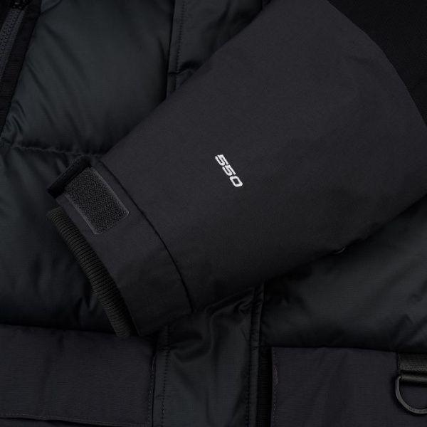 Куртка пуховая мужские The North Face модель N274 , 2017
