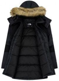 Куртка пуховая мужские The North Face модель N274 качество, 2017