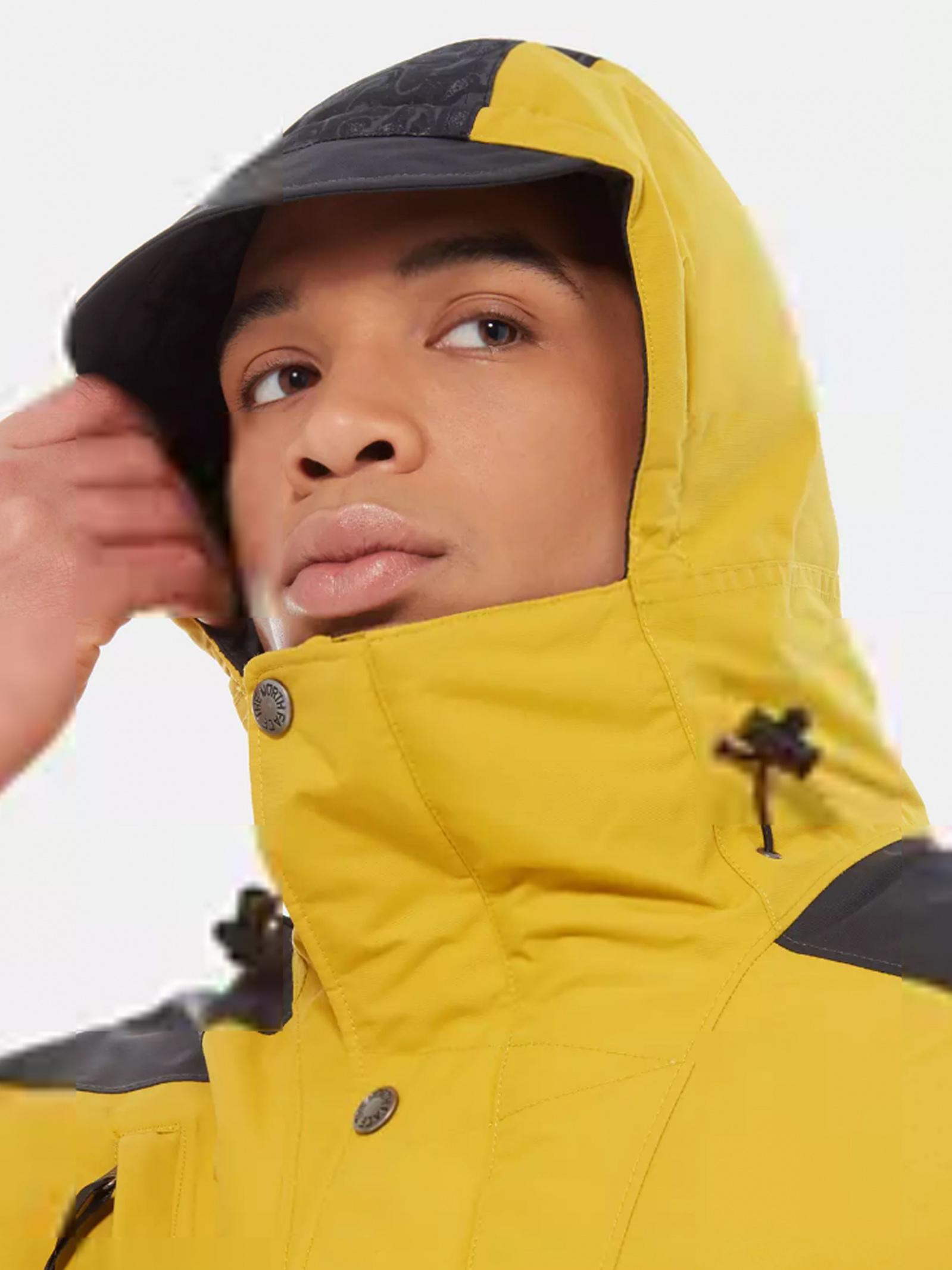 The North Face Куртка чоловічі модель NF0A3XAPHS71 придбати, 2017