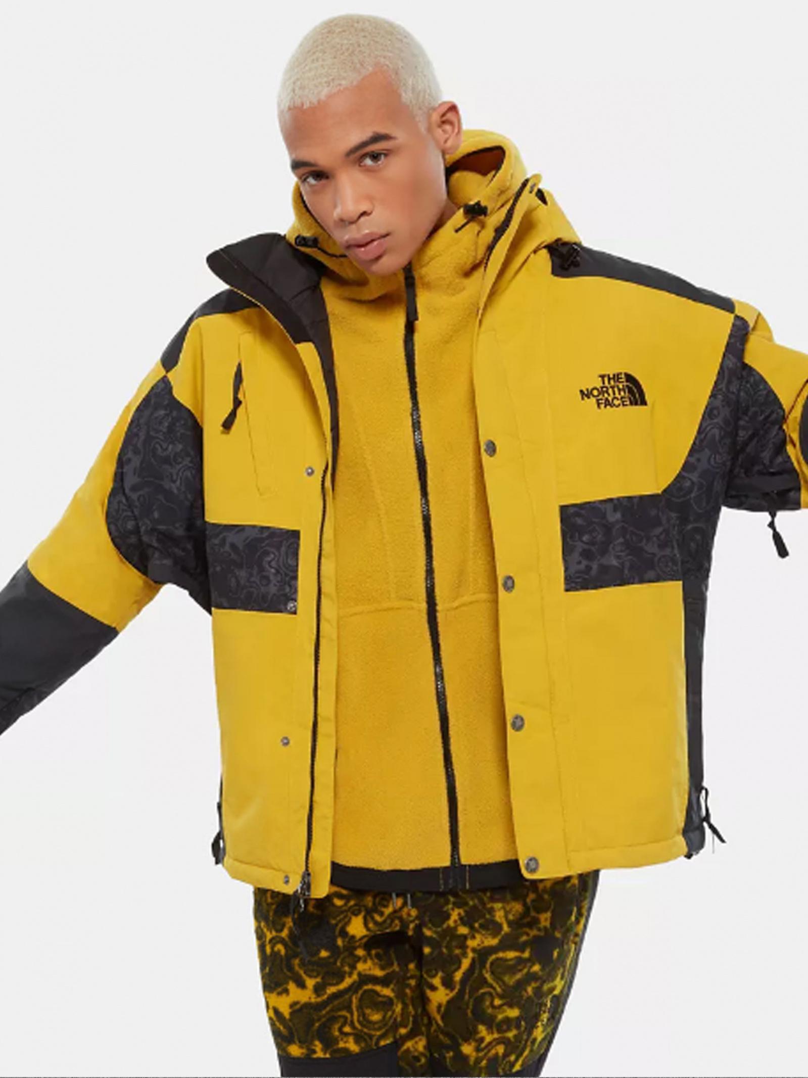 The North Face Куртка чоловічі модель NF0A3XAPHS71 , 2017