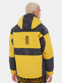 The North Face Куртка чоловічі модель NF0A3XAPHS71 якість, 2017