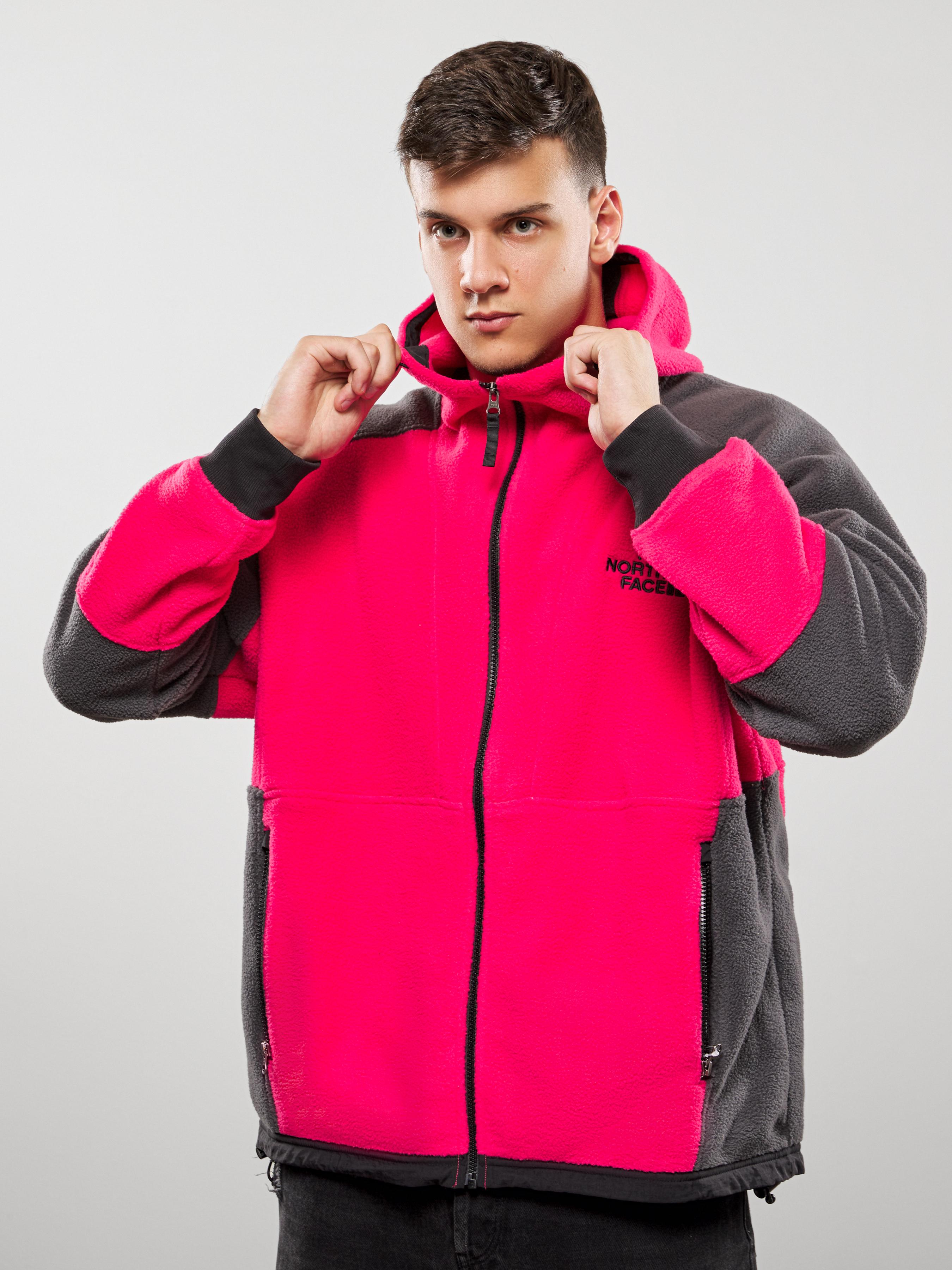 Кофты и свитера мужские The North Face модель N2747 качество, 2017