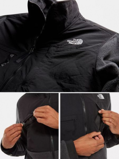 The North Face Куртка чоловічі модель NF0A3XAU62X1 купити, 2017