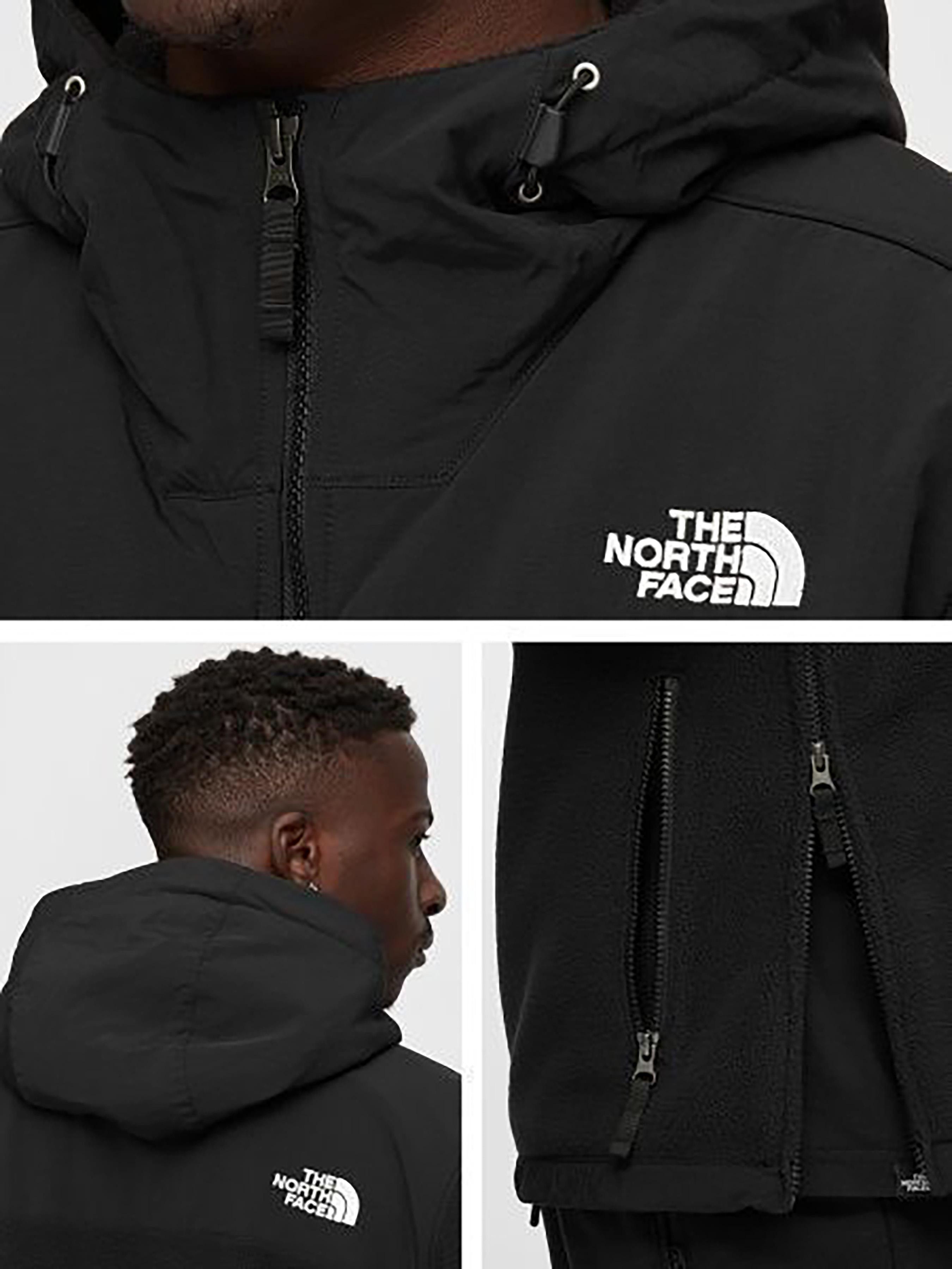 The North Face Куртка чоловічі модель NF0A3XAVJK31 якість, 2017