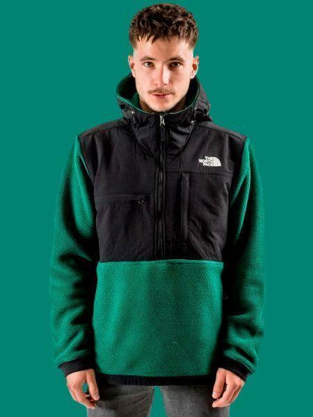 Купить Куртка мужские модель N2754, The North Face, Зеленый
