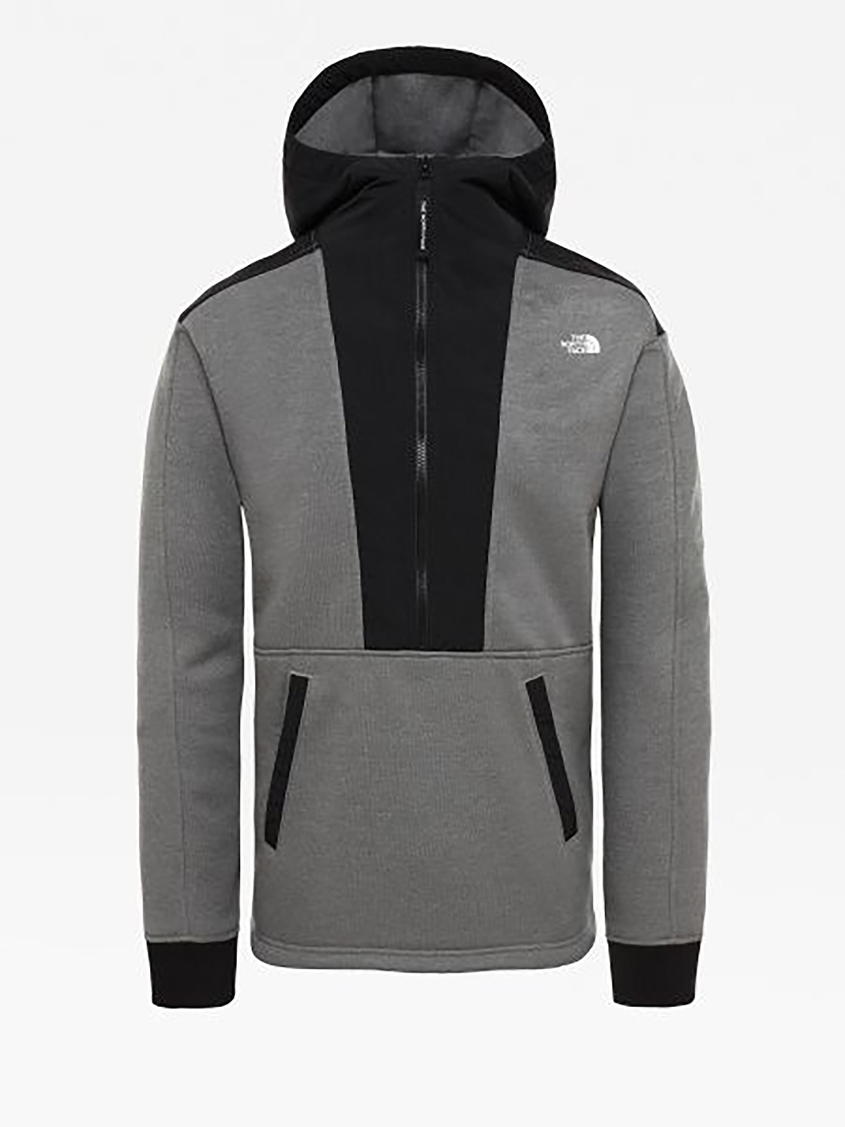 Кофты и свитера мужские The North Face модель N2755 качество, 2017