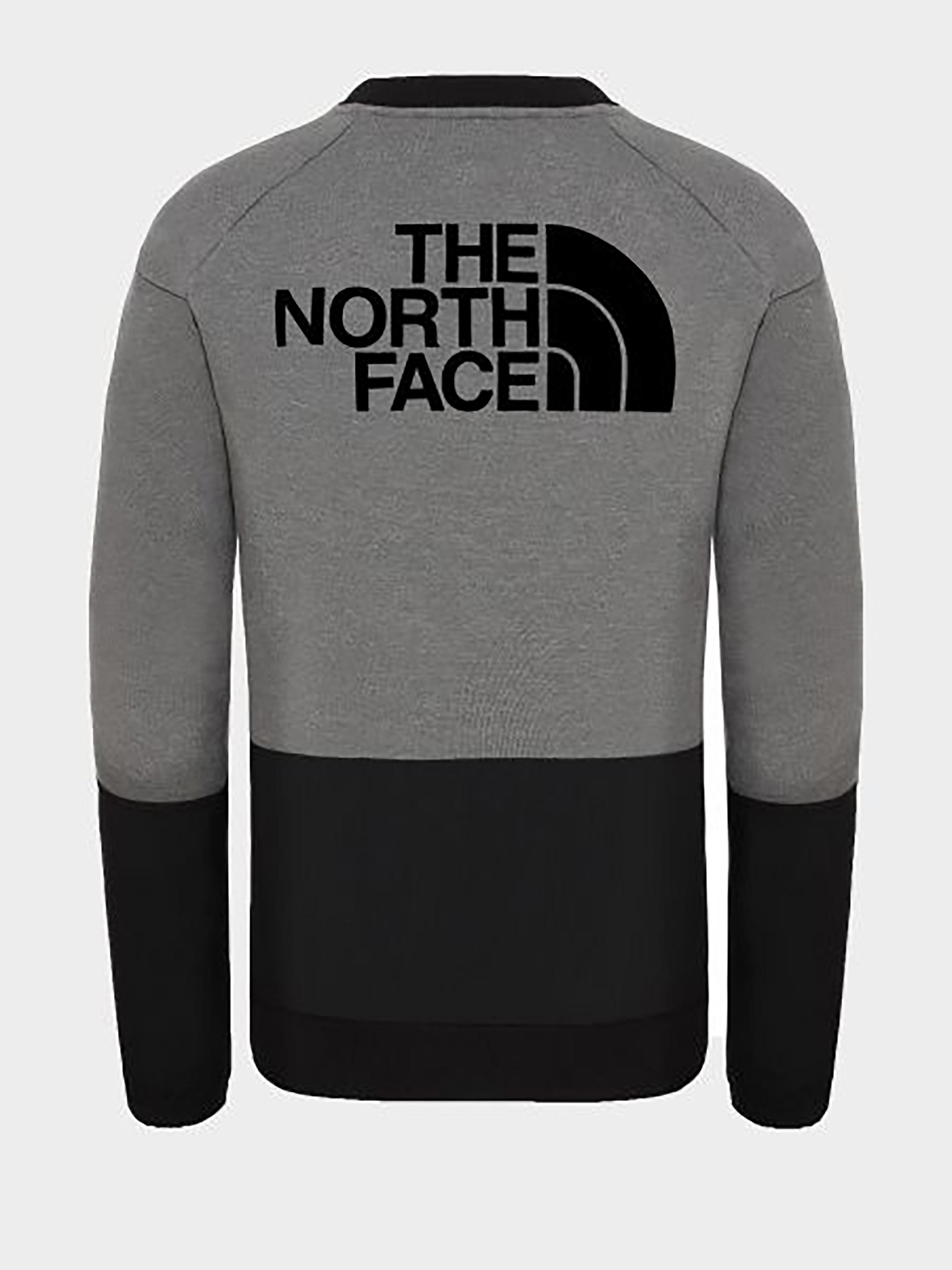Кофты и свитера мужские The North Face модель N2756 приобрести, 2017