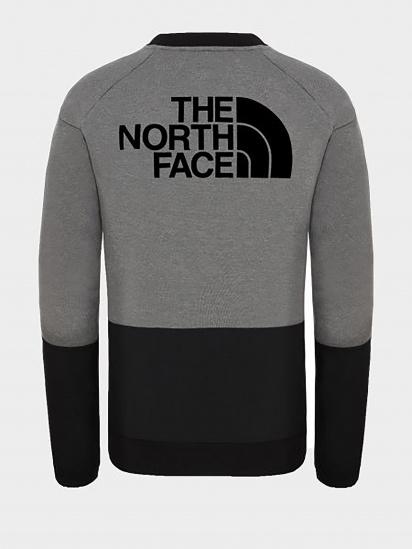Світшот The North Face модель NF0A3XBLDYY1 — фото 2 - INTERTOP