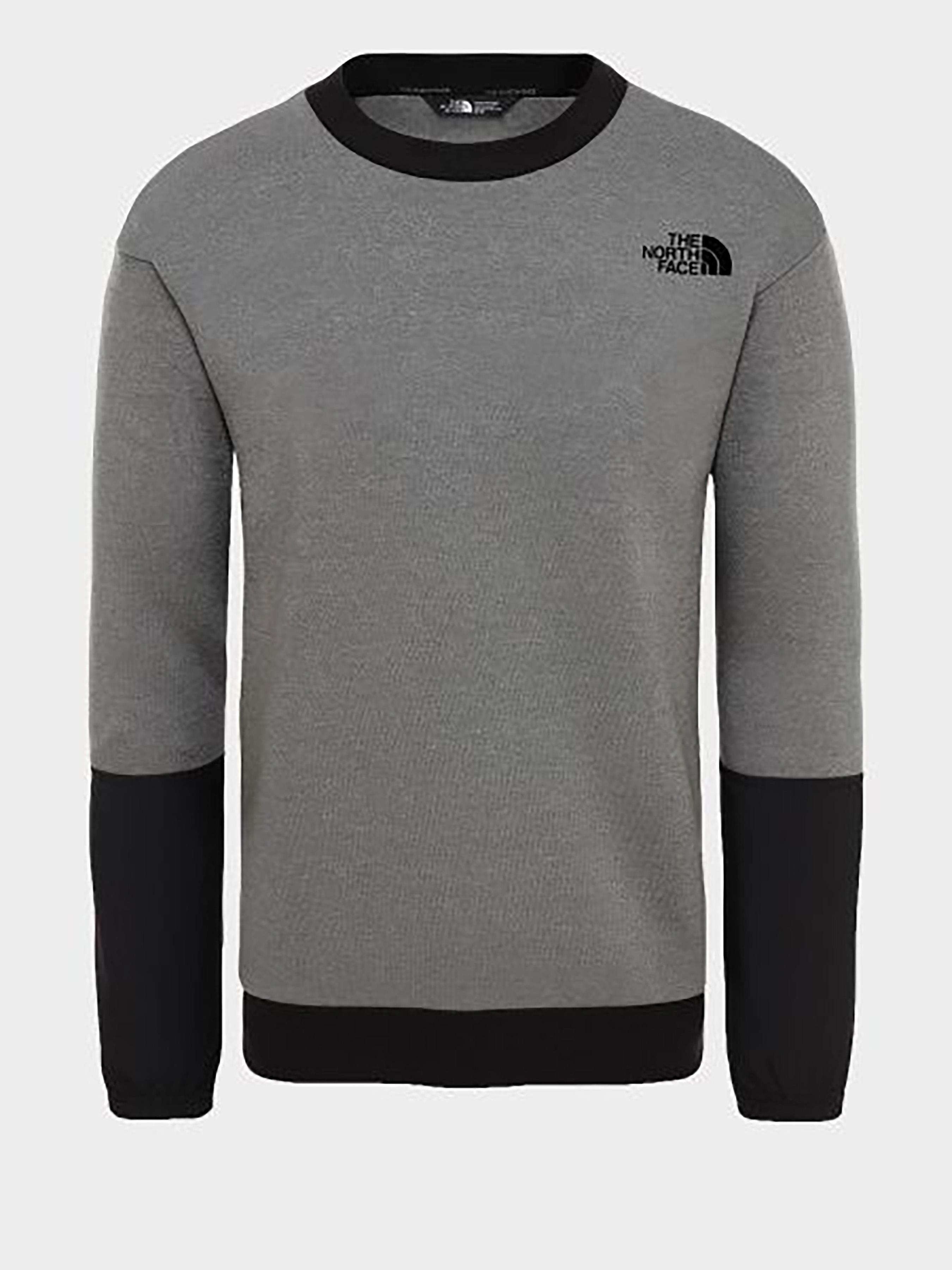 Кофты и свитера мужские The North Face модель N2756 качество, 2017