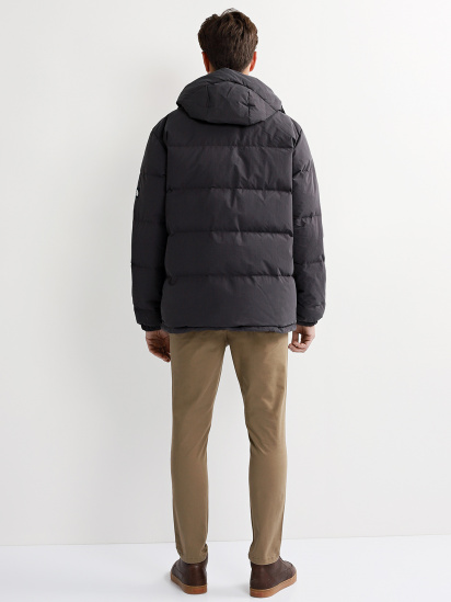 Куртка The North Face Down Sierra модель T93MGOZLY — фото 2 - INTERTOP