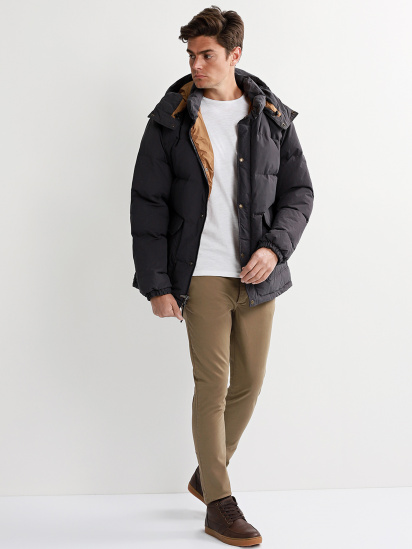 Куртка The North Face Down Sierra модель T93MGOZLY — фото - INTERTOP