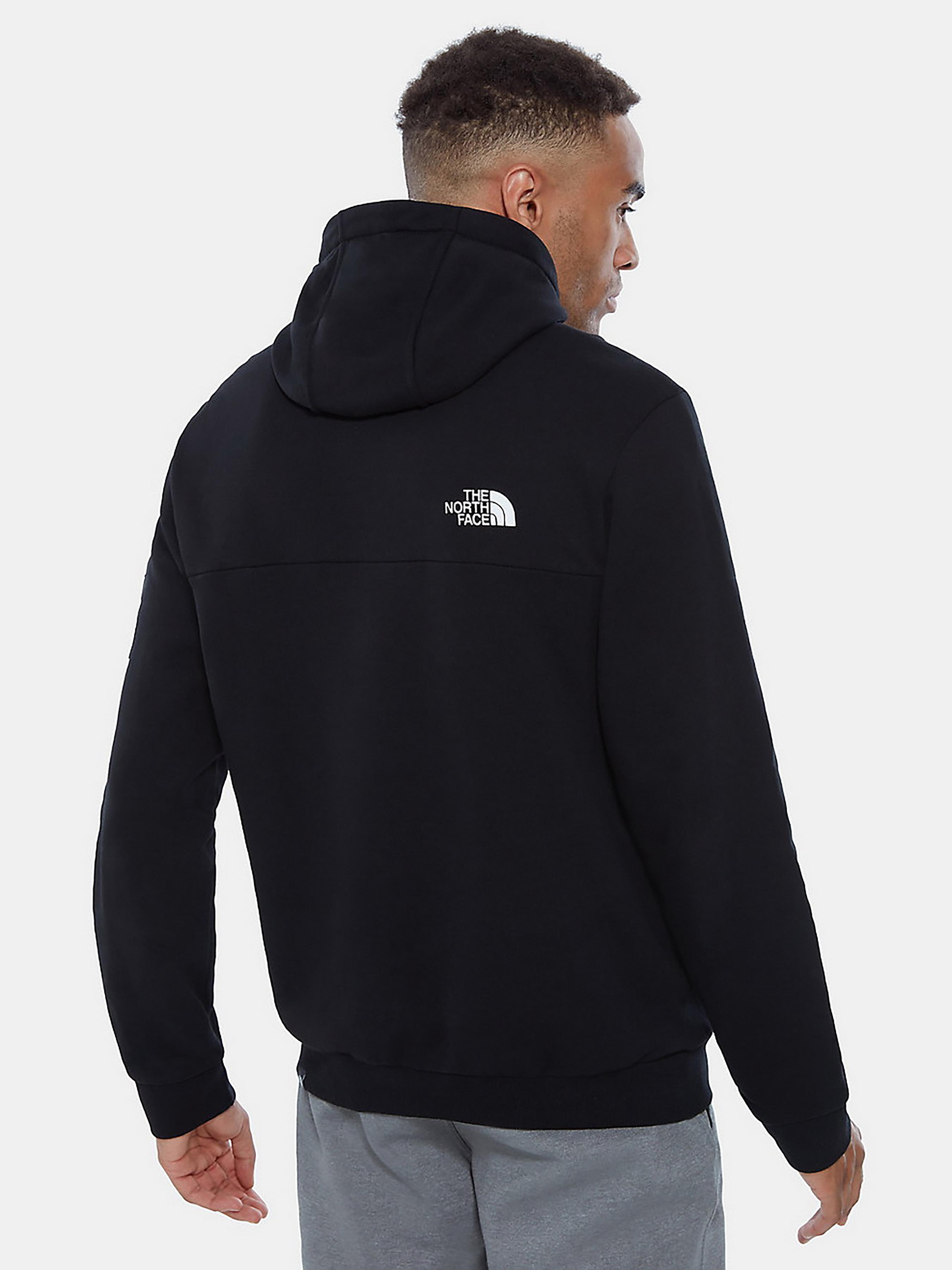 Кофты и свитера мужские The North Face модель NF0A3XY3JK31 купить, 2017