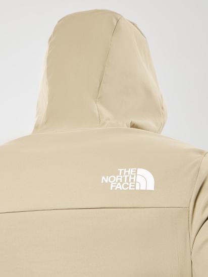 Анорак The North Face модель NF0A3Y11ZDL1 — фото 4 - INTERTOP