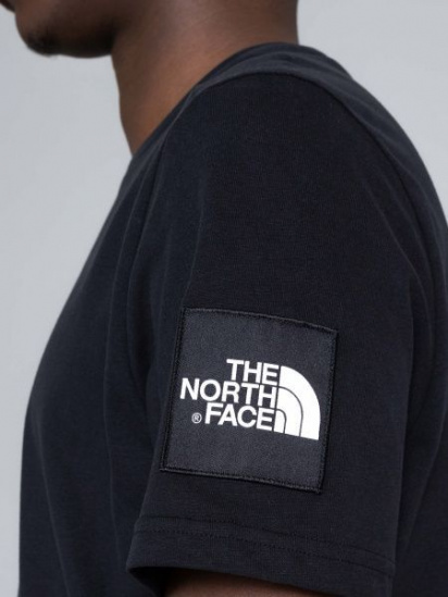 The North Face Футболка чоловічі модель NF0A3YHCJK31 , 2017