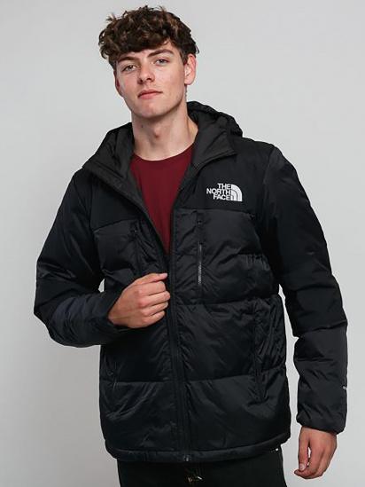 Куртка The North Face Himalayan модель NF0A3OEDJK31 — фото - INTERTOP