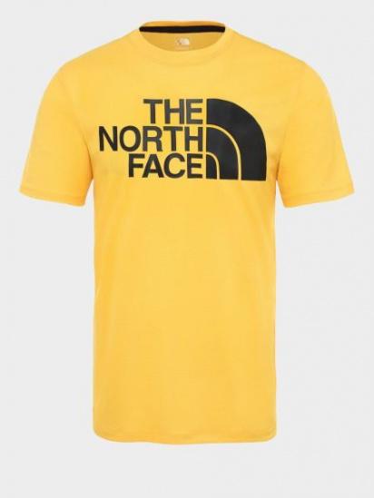 Футболка The North Face Flex II модель NF0A3YIJLR01 — фото - INTERTOP