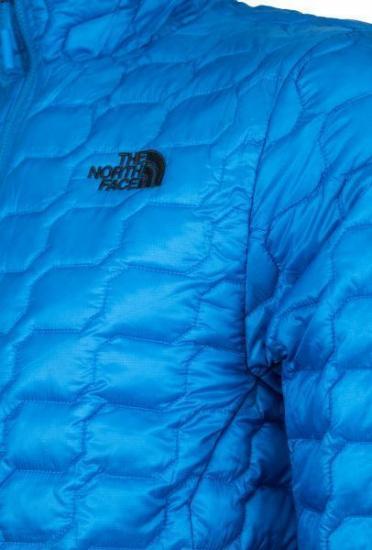 Куртка The North Face модель T93RXANXS — фото 4 - INTERTOP