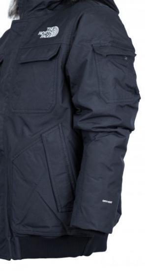 Куртка пухова The North Face модель T933RGJK3 — фото 3 - INTERTOP