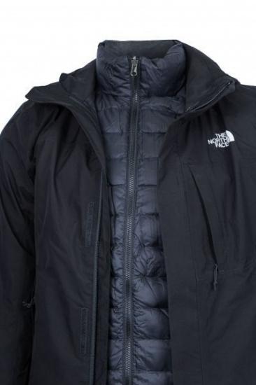 Куртка The North Face модель T93826KX7 — фото 7 - INTERTOP