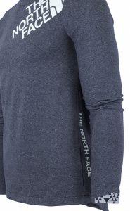 Свитер мужские The North Face модель N289 отзывы, 2017
