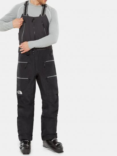 Лижні штани The North Face Powderflo модель T93IFJJK3 — фото - INTERTOP