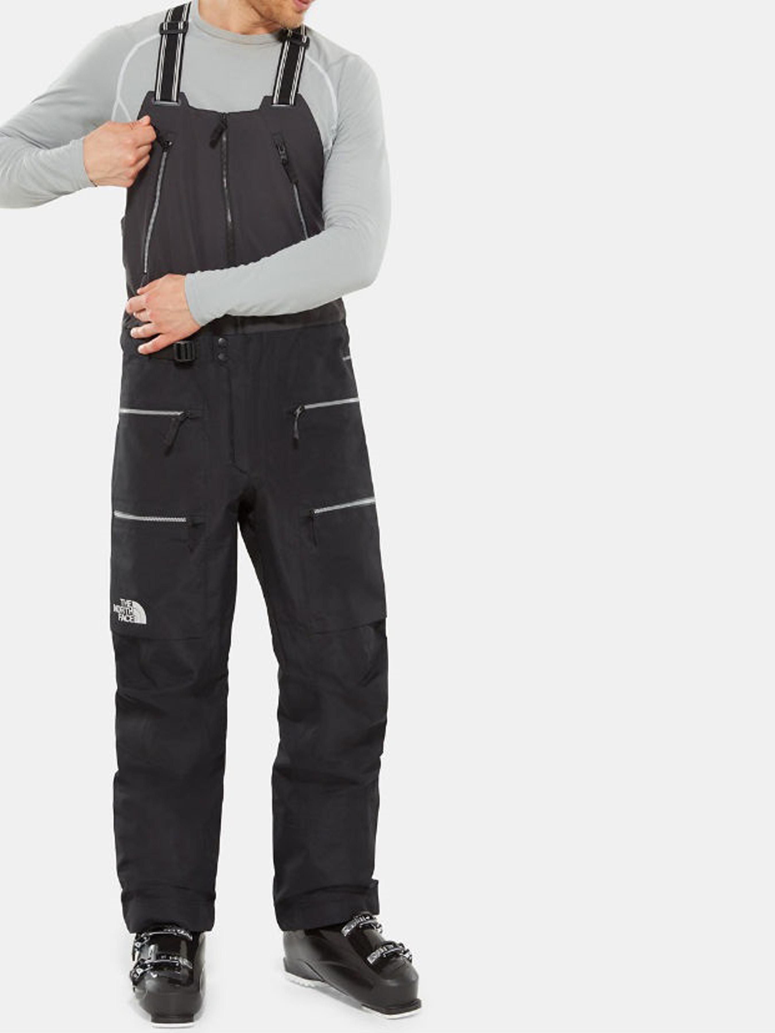 Штаны лыжные мужские The North Face модель N290 , 2017