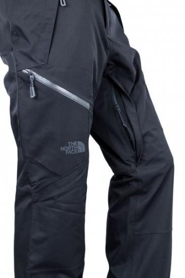 Лижні штани The North Face модель T93IF9JK3 — фото 3 - INTERTOP