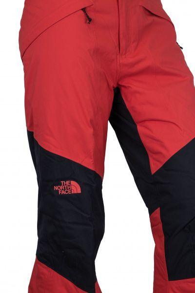 Штаны лыжные мужские The North Face модель N298 характеристики, 2017