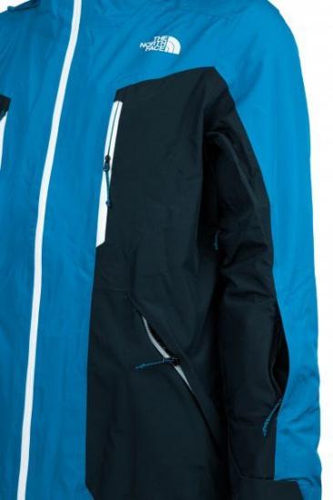 Куртка The North Face модель T93LUZQZJ — фото 3 - INTERTOP