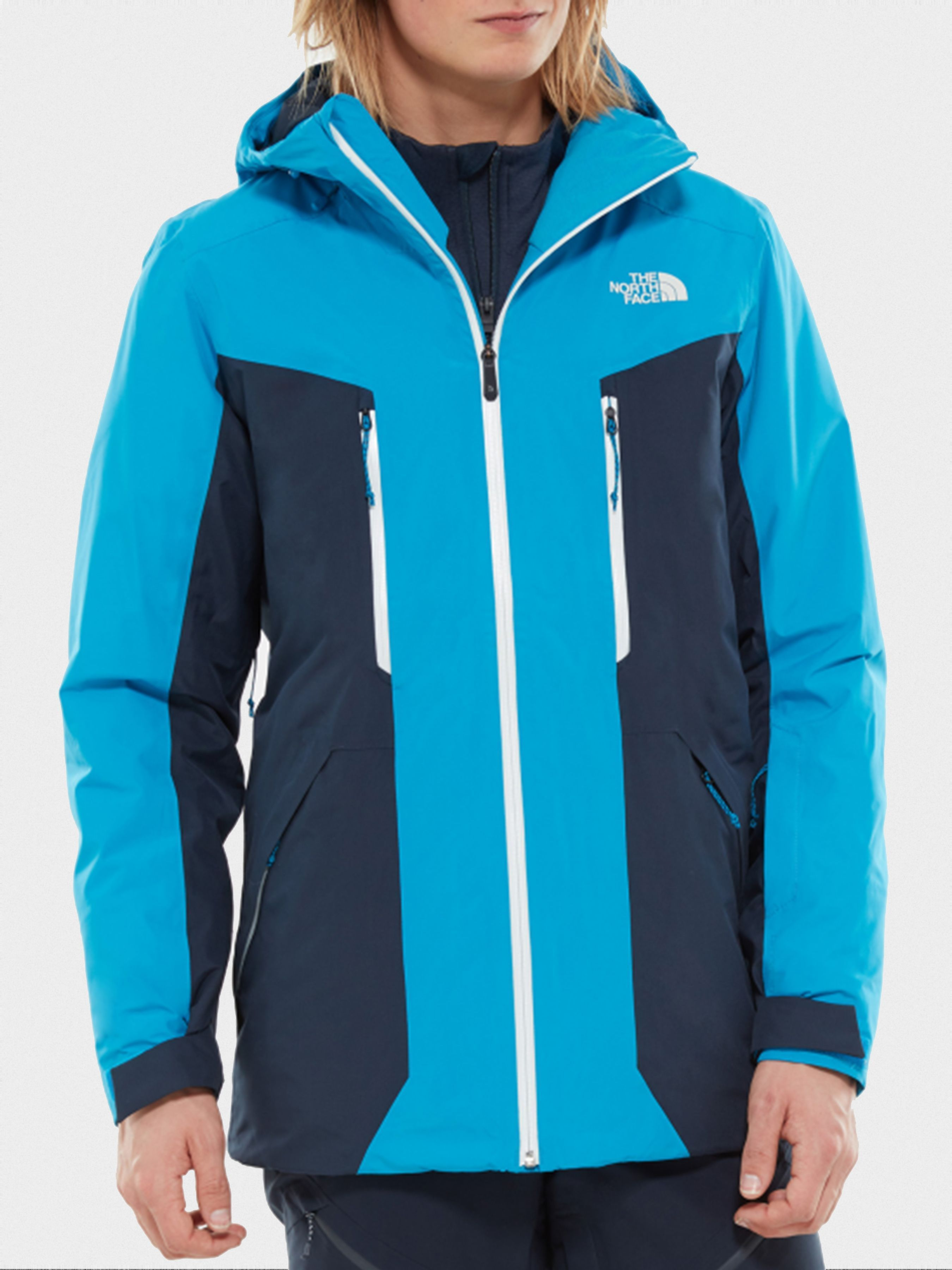 Куртка мужские The North Face модель N299 , 2017