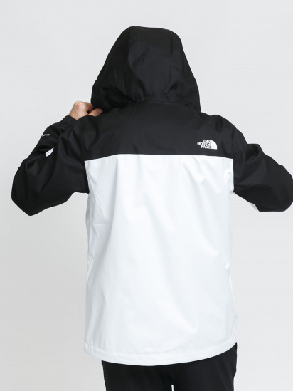 Куртка The North Face Black Box Mountain Q модель NF0A55BSFN41 — фото 2 - INTERTOP