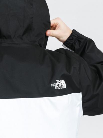 Куртка The North Face Black Box Mountain Q модель NF0A55BSFN41 — фото 4 - INTERTOP