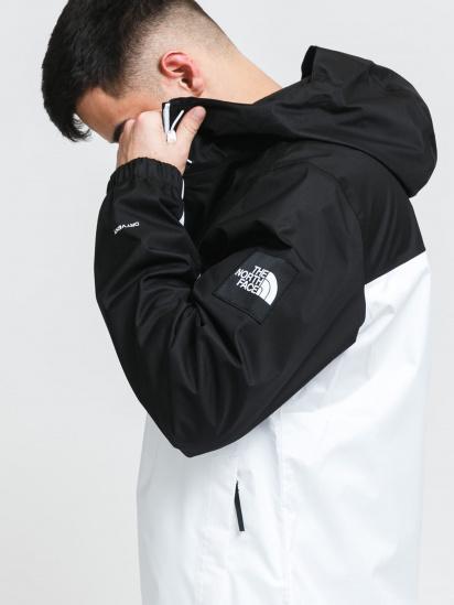 Куртка The North Face Black Box Mountain Q модель NF0A55BSFN41 — фото 5 - INTERTOP