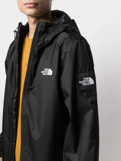Куртка The North Face  Box Mountain модель NF0A55BSJK31 — фото 4 - INTERTOP