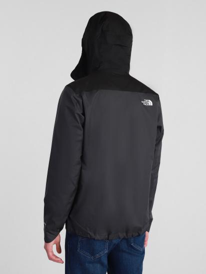 Куртка The North Face QUEST модель NF0A3YFMMN81 — фото 2 - INTERTOP