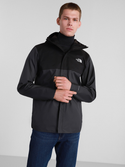Куртка The North Face QUEST модель NF0A3YFMMN81 — фото - INTERTOP