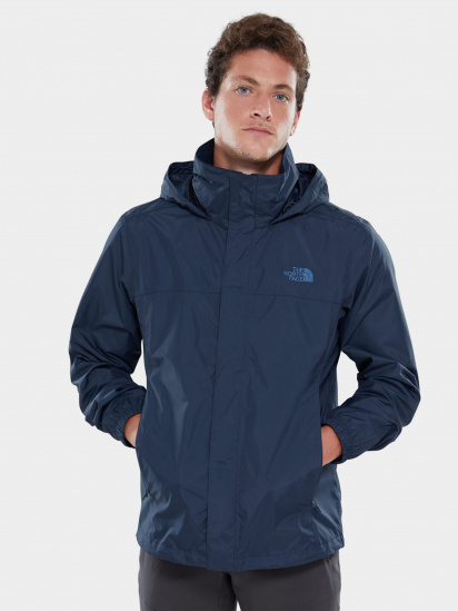 Куртка The North Face модель NF0A2VD5U6R1 — фото - INTERTOP