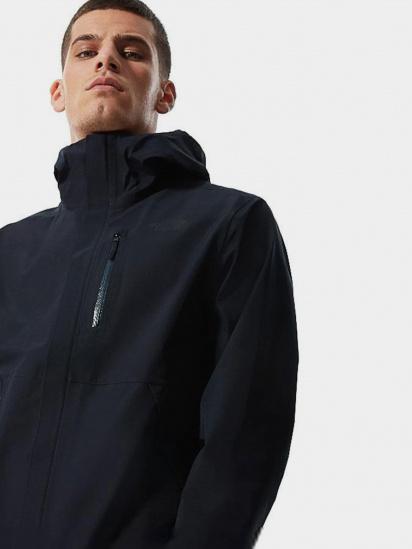 Куртка The North Face Dryzzle FUTURELIGHT ™ модель NF0A4AHMRG11 — фото 4 - INTERTOP