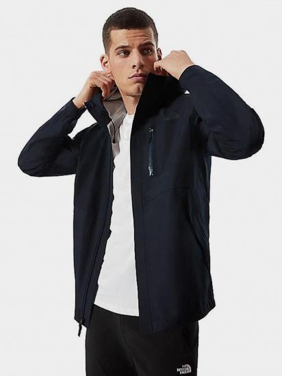 Куртка The North Face Dryzzle FUTURELIGHT ™ модель NF0A4AHMRG11 — фото - INTERTOP
