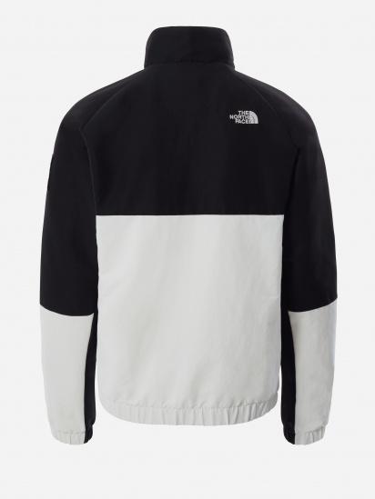 Куртка The North Face Black Box Track Top модель NF0A55BTFN41 — фото 2 - INTERTOP
