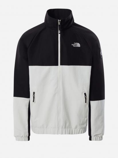 Куртка The North Face Black Box Track Top модель NF0A55BTFN41 — фото - INTERTOP