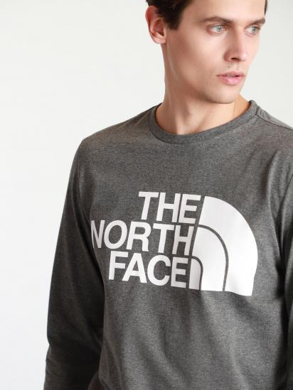 Реглан The North Face STANDARD LS модель NF0A5585DYY1 — фото 4 - INTERTOP